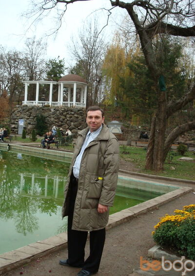Фото мужчины vinny, Баштанка, Украина, 43