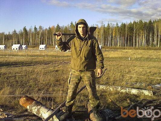 Фото мужчины aleks, Москва, Россия, 29