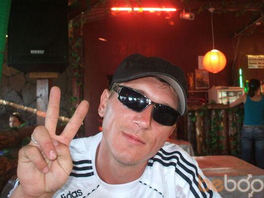 Фото мужчины leon, Астана, Казахстан, 37