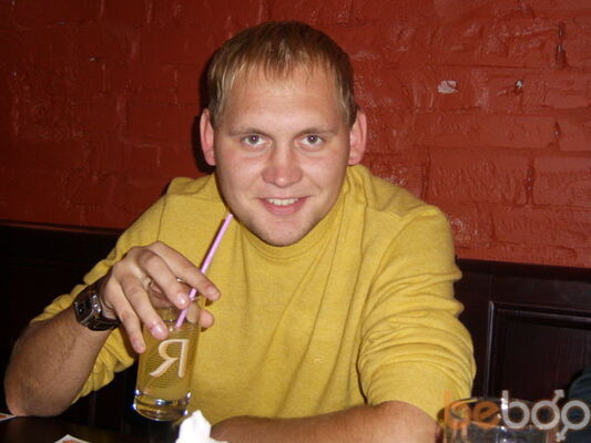 Фото мужчины Tomm, Москва, Россия, 31