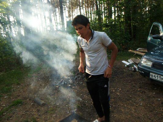 Фото мужчины Игорь, Смоленск, Россия, 23