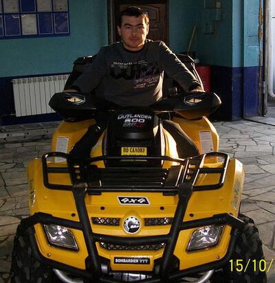 Фото мужчины Vyacheslav, Черногорск, Россия, 41