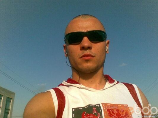 Фото мужчины Penia, Днепропетровск, Украина, 28