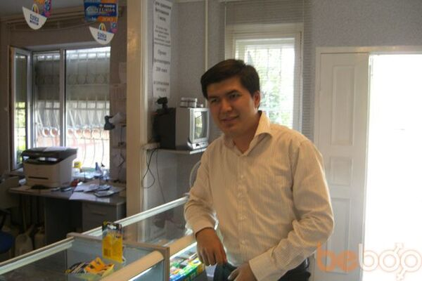 Фото мужчины ser sad, Астана, Казахстан, 34