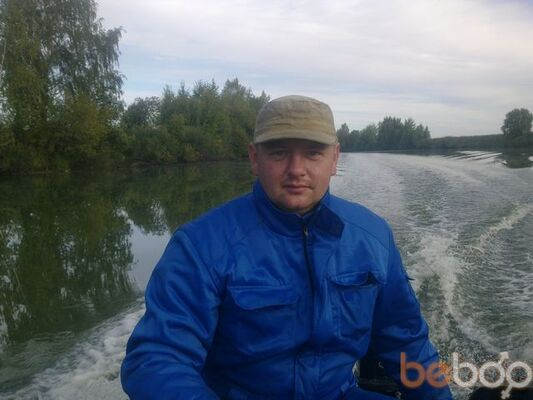 Фото мужчины Сергей, Ярославль, Россия, 40