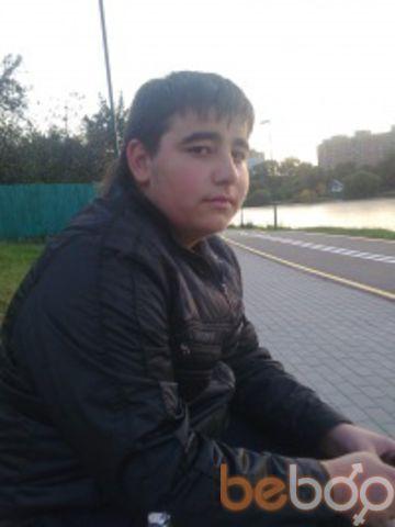Фото мужчины zmeu, Минск, Беларусь, 25