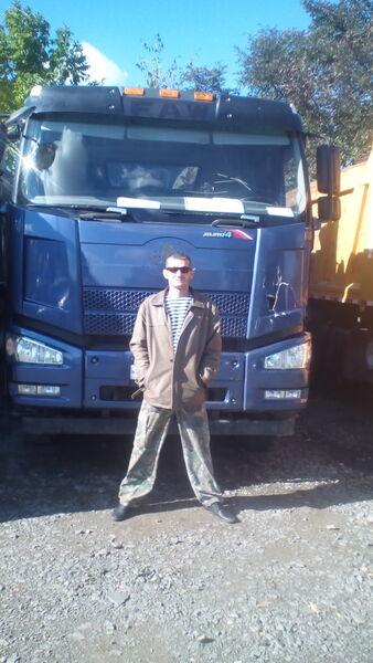 Фото мужчины Сергей, Находка, Россия, 38