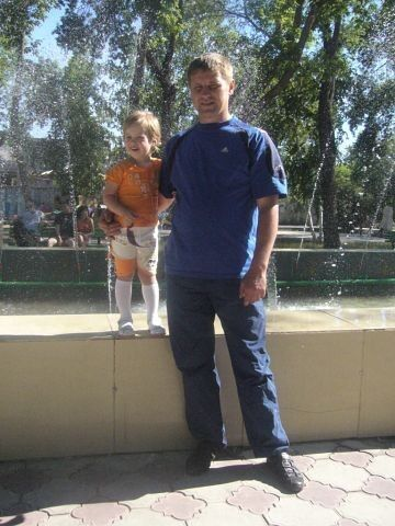 Фото мужчины Сергей, Павлодар, Казахстан, 37