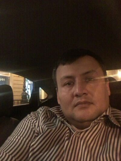 Фото мужчины тельман, Санкт-Петербург, Россия, 32
