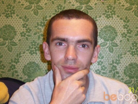 Фото мужчины Бесенок, Краматорск, Украина, 40