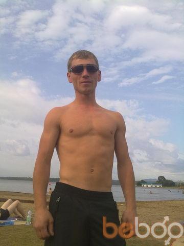Фото мужчины evgen, Владивосток, Россия, 35