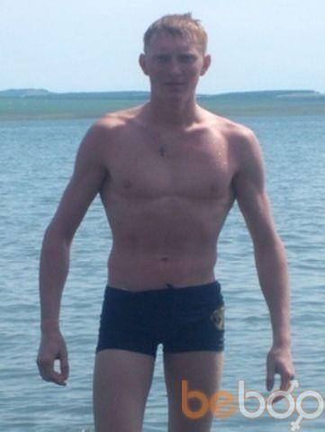 Фото мужчины danil, Кокшетау, Казахстан, 31