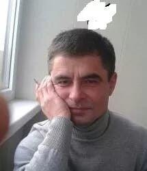 Фото мужчины кузьмич, Москва, Россия, 43