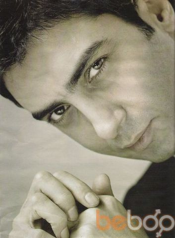 Фото мужчины emin, Баку, Азербайджан, 36