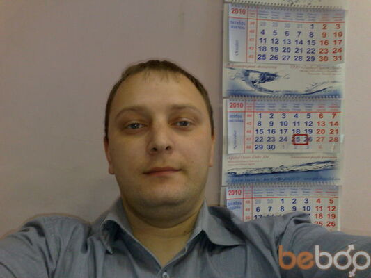 Фото мужчины UK_Pasha, Одесса, Украина, 34