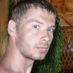 Фото мужчины Тоник, Нижний Новгород, Россия, 40