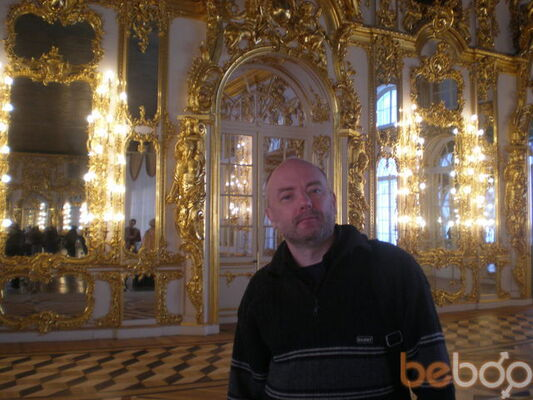 Фото мужчины urich22, Москва, Россия, 54