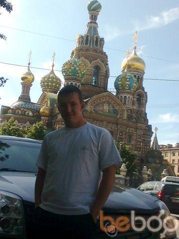 Фото мужчины Пауль, Санкт-Петербург, Россия, 27