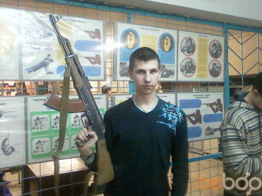 Фото мужчины mg2k4, Братск, Россия, 27