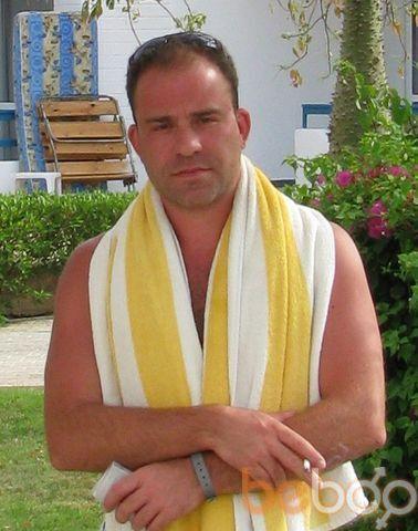 Фото мужчины hellraiser, Москва, Россия, 43