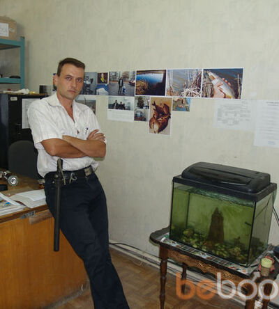 Фото мужчины odessa, Макеевка, Украина, 43