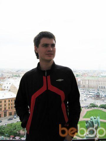Фото мужчины DreamBee, Обнинск, Россия, 36