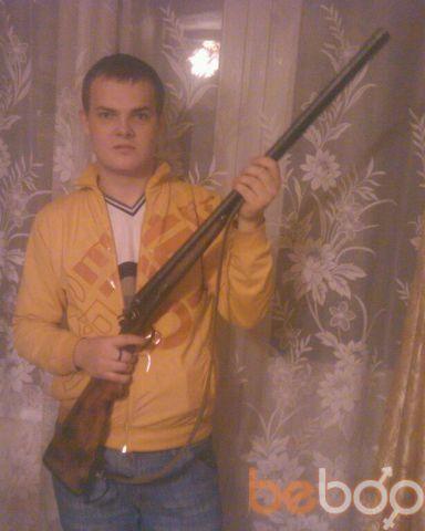 Фото мужчины leha, Минск, Беларусь, 28