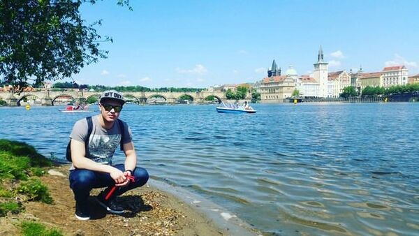 Фото мужчины Oleg, Рахов, Украина, 26
