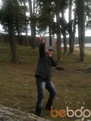 Фото мужчины TOXIC, Пермь, Россия, 38