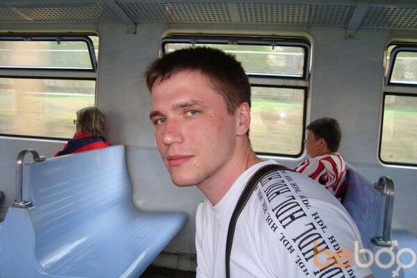 Фото мужчины zevsivan, Москва, Россия, 33