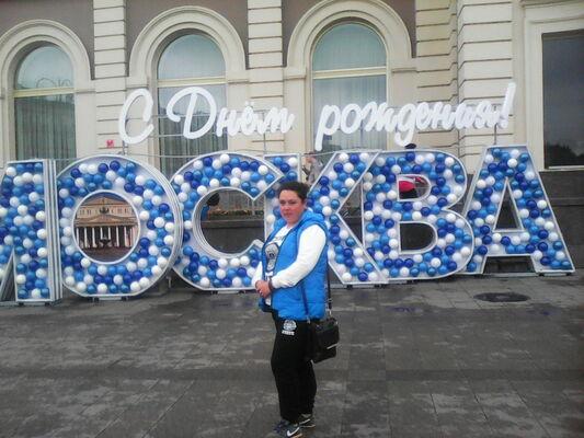 Фото девушки Милана, Омск, Россия, 25
