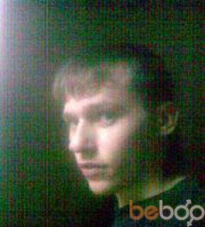 Фото мужчины maloi1990, Светлогорск, Беларусь, 27