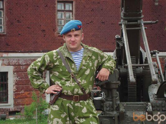 Фото мужчины Виктор, Брест, Беларусь, 36