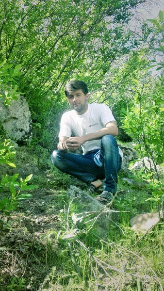 Фото мужчины Тимур, Москва, Россия, 22