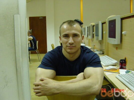 Фото мужчины Фартовый, Таллинн, Эстония, 37