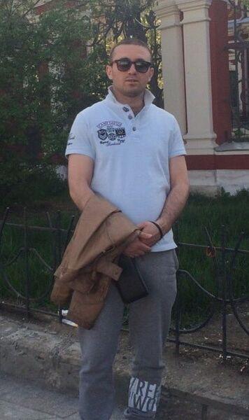 Фото мужчины Меруж, Москва, Россия, 28