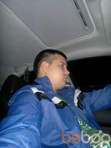 Фото мужчины ADIK, Тараз, Казахстан, 31