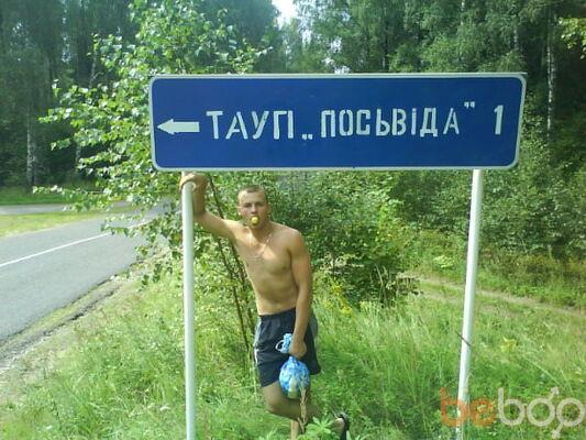Фото мужчины SolDier, Витебск, Беларусь, 27