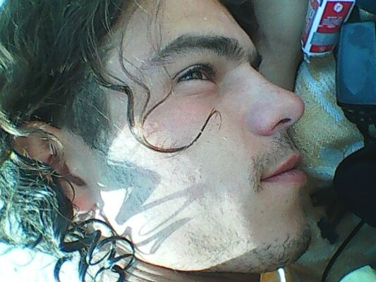 Фото мужчины Никита, Изюм, Украина, 23