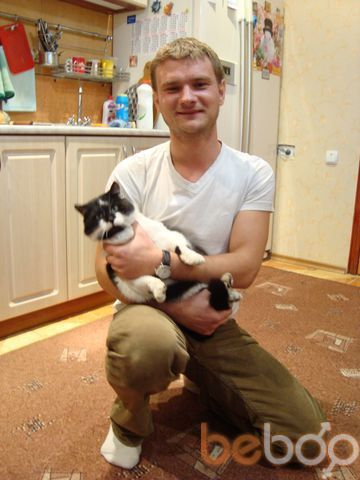 Фото мужчины Sergio, Городище, Украина, 35