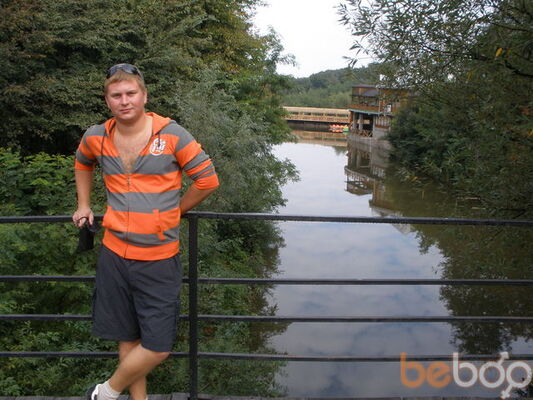 Фото мужчины DSL1987, Южный, Украина, 29