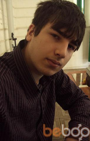 Фото мужчины Ec Calibr, Баку, Азербайджан, 26