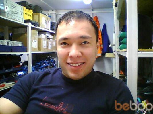 Фото мужчины Laminat, Атырау, Казахстан, 36