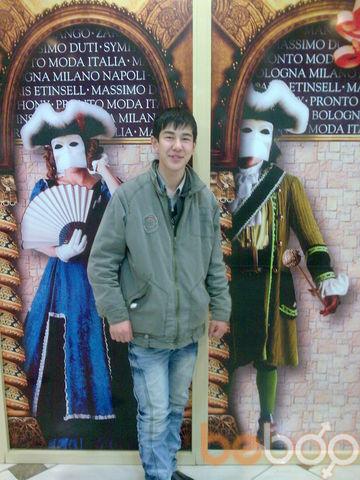 Фото мужчины CAXAP, Караганда, Казахстан, 25