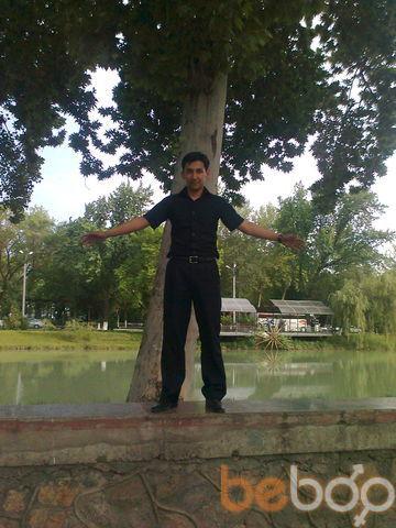 Фото мужчины 9889, Ташкент, Узбекистан, 27