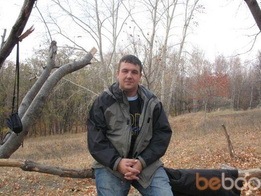 Фото мужчины armand, Ульяновск, Россия, 41