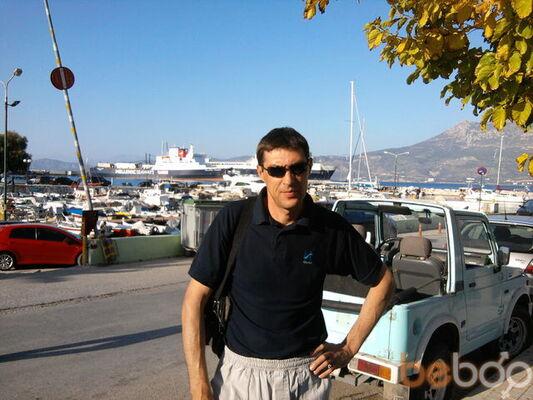 Фото мужчины GRIB, Corinth, Греция, 37
