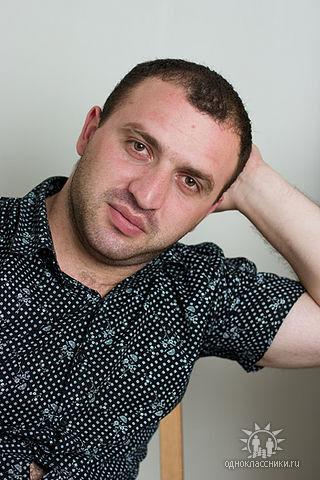 Фото мужчины артём, Новопавловск, Россия, 33