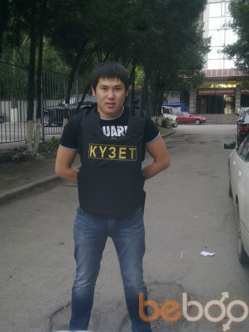 Фото мужчины Dias, Актау, Казахстан, 31