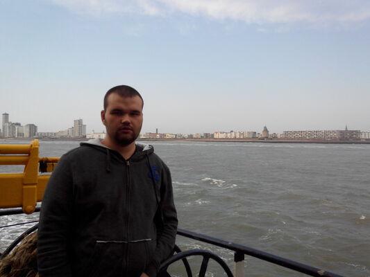 Фото мужчины mirazh, Калининград, Россия, 26